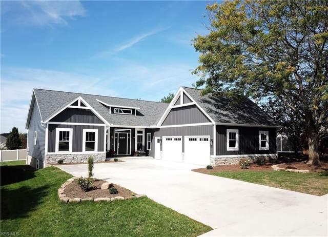 1496 Logan Lane, Wooster, OH 44691 (MLS #4139993) :: RE/MAX Valley Real Estate