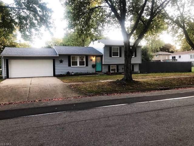 1180 Garth Drive, Kent, OH 44240 (MLS #4140614) :: Keller Williams Chervenic Realty