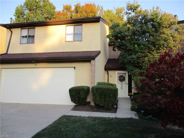 74 Silver Valley Boulevard, Munroe Falls, OH 44262 (MLS #4140651) :: RE/MAX Above Expectations