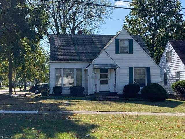 17766 Mccracken Road, Maple Heights, OH 44137 (MLS #4140653) :: RE/MAX Trends Realty