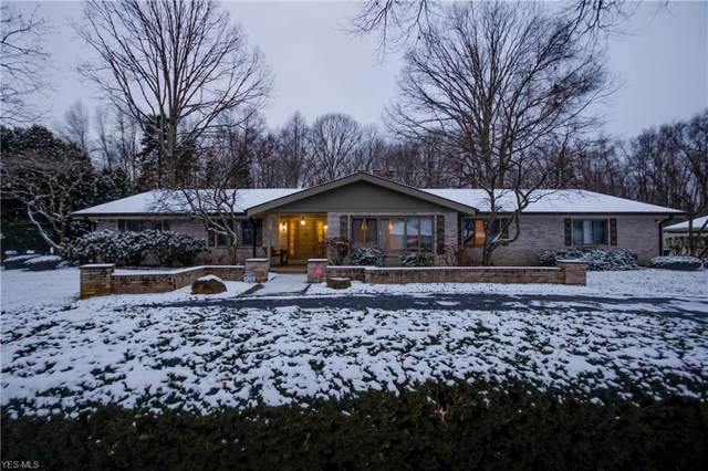 1444 Millikin Place, Warren, OH 44483 (MLS #4140844) :: RE/MAX Valley Real Estate