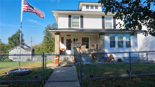 1009 N 7th Street, Cambridge, OH 43725 (MLS #4141133) :: The Crockett Team, Howard Hanna