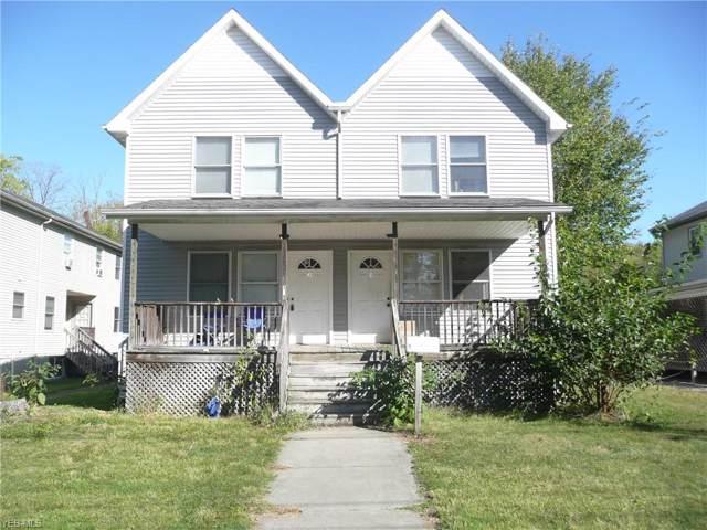 126 E Lorain Street, Oberlin, OH 44074 (MLS #4141247) :: The Crockett Team, Howard Hanna