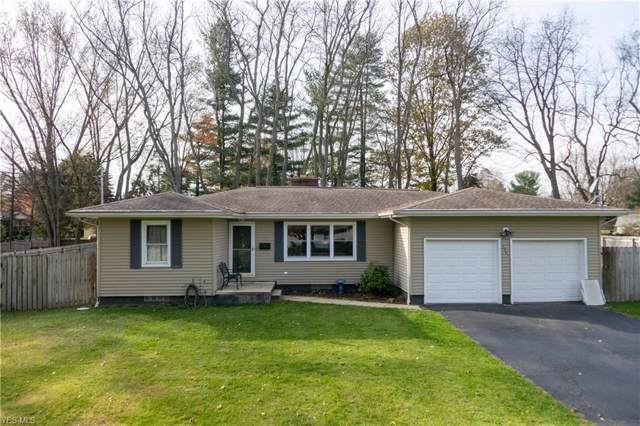 3941 Grace Drive, Kent, OH 44240 (MLS #4141475) :: RE/MAX Pathway