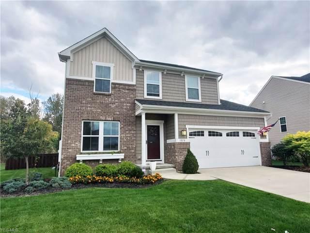 1826 Spruce Lane, Painesville, OH 44077 (MLS #4141687) :: The Crockett Team, Howard Hanna