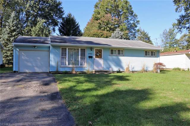 2560 Monterey, Wooster, OH 44691 (MLS #4141791) :: RE/MAX Valley Real Estate