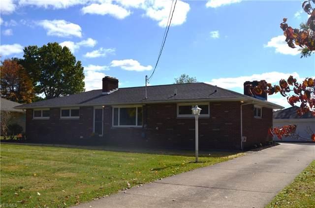 3656 S Sunnyfield Drive, Copley, OH 44321 (MLS #4141950) :: The Crockett Team, Howard Hanna
