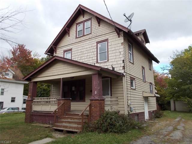 897 Peckham Street, Akron, OH 44320 (MLS #4141985) :: RE/MAX Valley Real Estate