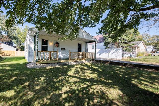 1359 Noble Avenue, Barberton, OH 44203 (MLS #4142093) :: RE/MAX Valley Real Estate