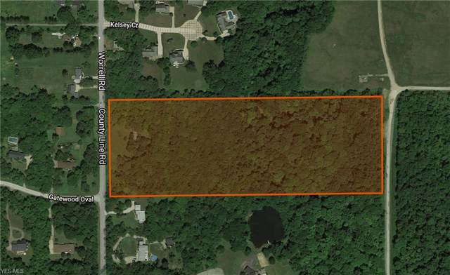11125 County Line Road, Chesterland, OH 44026 (MLS #4142134) :: RE/MAX Trends Realty