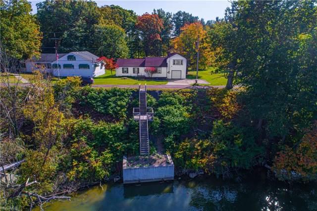 17039 Headland Avenue, Lake Milton, OH 44429 (MLS #4142210) :: RE/MAX Valley Real Estate