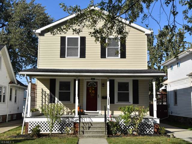 19530 Shoreland Avenue, Rocky River, OH 44116 (MLS #4142223) :: RE/MAX Above Expectations