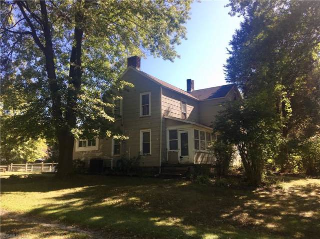 633 Four Mile Run Road, Austintown, OH 44515 (MLS #4142342) :: RE/MAX Valley Real Estate
