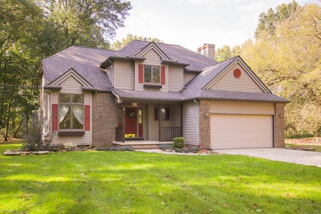 1085 N Quarry Road, Amherst, OH 44001 (MLS #4142371) :: RE/MAX Trends Realty