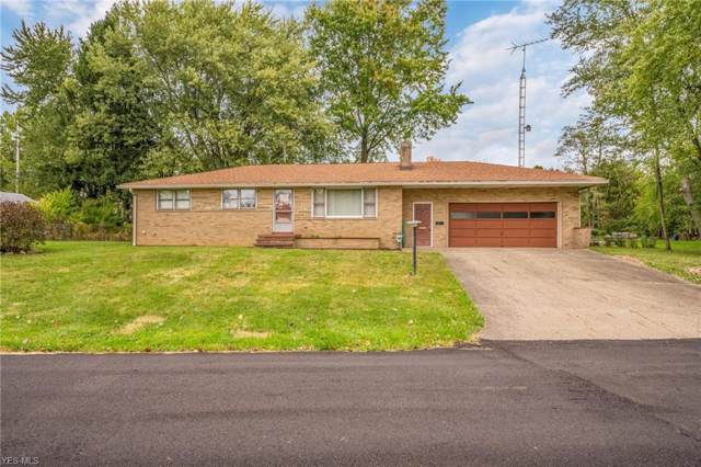 1030 E Rice Street, Alliance, OH 44601 (MLS #4142685) :: RE/MAX Valley Real Estate