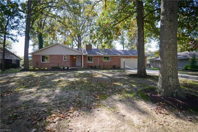 275 Deer Trail Avenue, Canfield, OH 44406 (MLS #4142778) :: RE/MAX Above Expectations