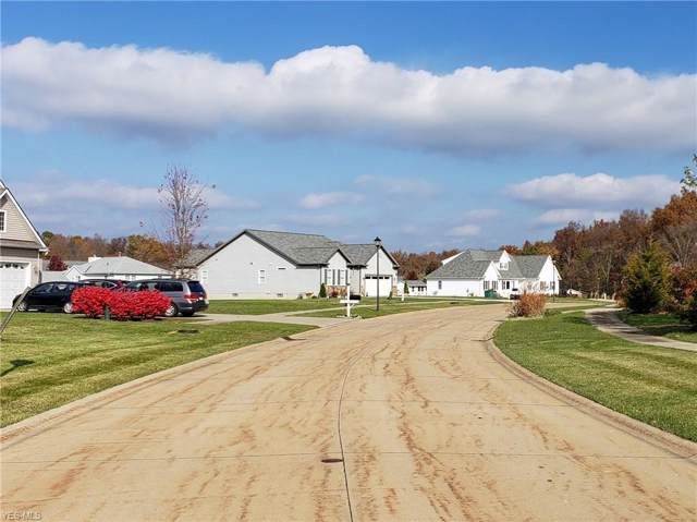 14706 Steeplechase Drive, Middlefield, OH 44062 (MLS #4143290) :: The Art of Real Estate
