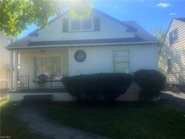 19812 Libby Road, Maple Heights, OH 44137 (MLS #4143399) :: RE/MAX Valley Real Estate