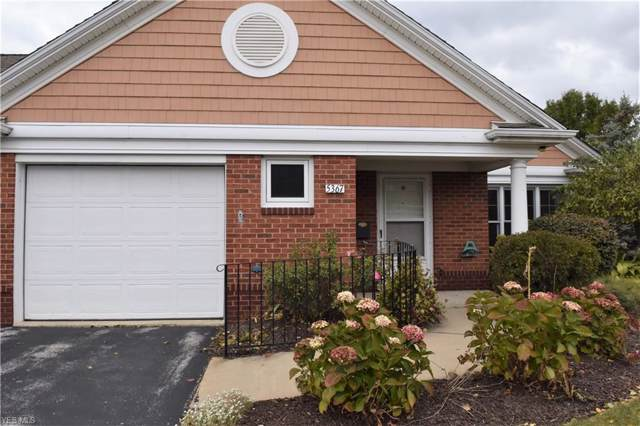 5367 Mulberry Lane, Sheffield Village, OH 44035 (MLS #4143870) :: RE/MAX Trends Realty