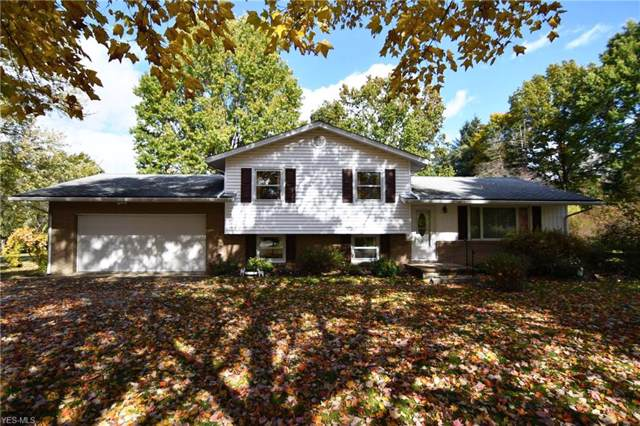 11195 Lloyd Street NW, Canal Fulton, OH 44614 (MLS #4144380) :: RE/MAX Trends Realty