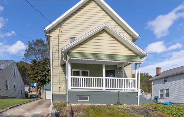 684 W Wood Street, Lowellville, OH 44436 (MLS #4144445) :: The Jess Nader Team | RE/MAX Pathway