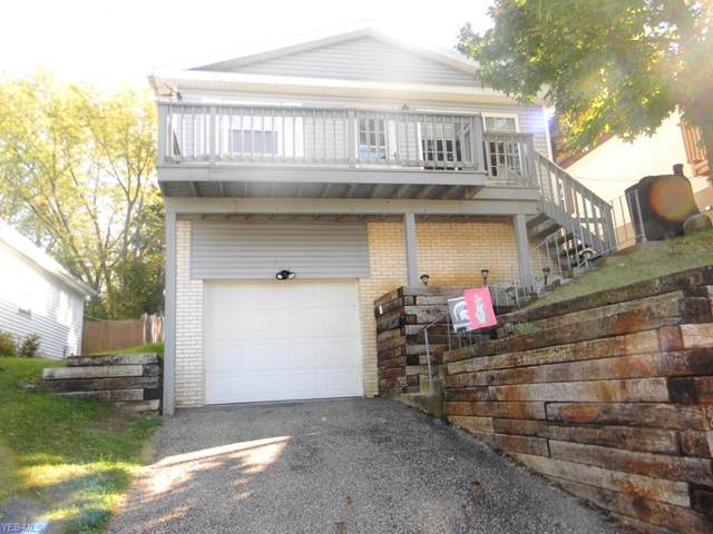 353 Fulmer Avenue, Akron, OH 44312 (MLS #4144485) :: RE/MAX Above Expectations