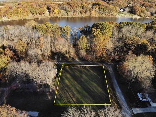 Dock Side Road, Lake Milton, OH 44429 (MLS #4144773) :: The Crockett Team, Howard Hanna