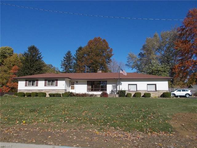 6201 Austin Drive, Ashtabula, OH 44004 (MLS #4145909) :: RE/MAX Trends Realty