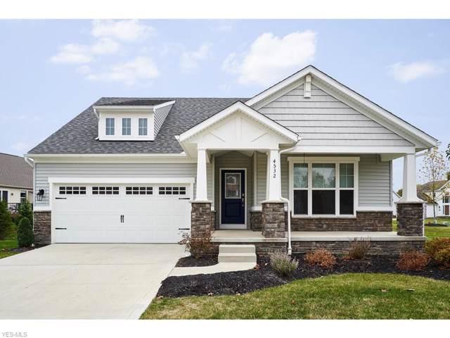 4532 Villa View Lane, Medina, OH 44256 (MLS #4146102) :: The Crockett Team, Howard Hanna
