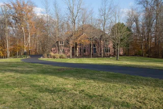 5477 Liberty Road, Bentleyville, OH 44022 (MLS #4146399) :: Tammy Grogan and Associates at Cutler Real Estate