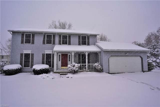 5081 Melissa Rae Circle, Stow, OH 44224 (MLS #4146922) :: RE/MAX Trends Realty