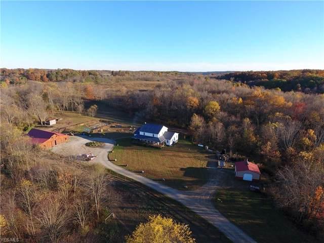6172 Salineville Road NE, Mechanicstown, OH 44651 (MLS #4147183) :: RE/MAX Valley Real Estate