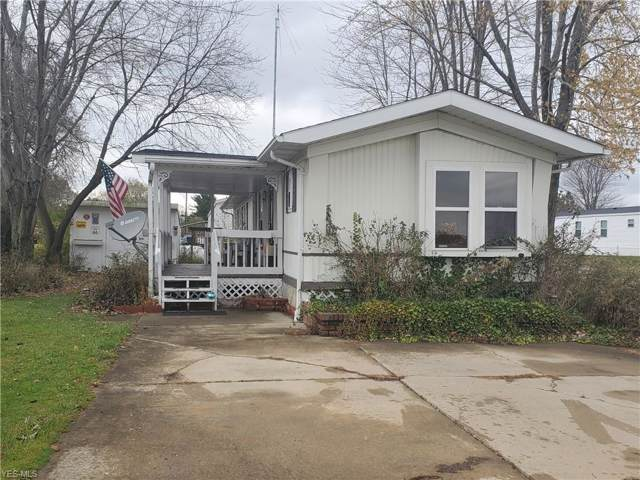 4250 State Route 307 #34, Geneva, OH 44041 (MLS #4147351) :: The Crockett Team, Howard Hanna