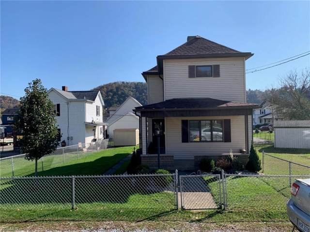 3508 Central Avenue, Shadyside, OH 43947 (MLS #4147806) :: RE/MAX Valley Real Estate