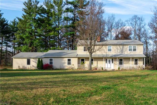 6983 W Smith Road, Medina, OH 44256 (MLS #4147930) :: The Crockett Team, Howard Hanna
