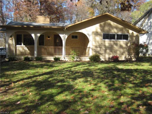 4538 Lockwood Boulevard, Youngstown, OH 44511 (MLS #4148037) :: The Crockett Team, Howard Hanna