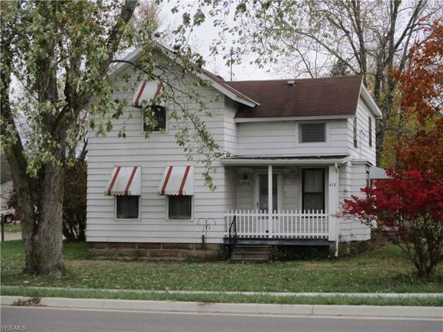 418 N Center Street, Lagrange, OH 44050 (MLS #4148155) :: RE/MAX Trends Realty