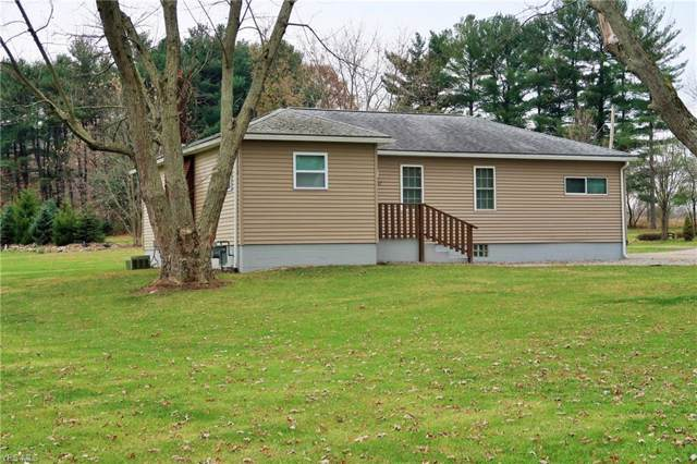 367 W Pine Lake Road, Salem, OH 44460 (MLS #4148300) :: RE/MAX Edge Realty