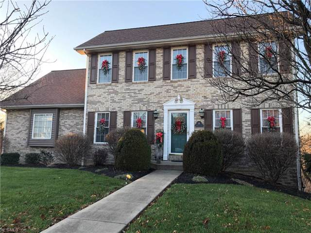 118 Pinecrest Drive, St. Clairsville, OH 43950 (MLS #4148338) :: The Crockett Team, Howard Hanna