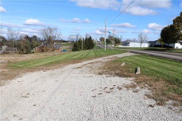 Us 62, Dundee, OH 44624 (MLS #4148446) :: RE/MAX Valley Real Estate
