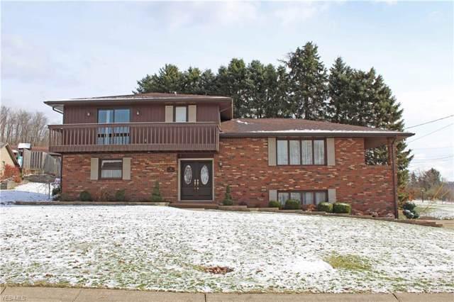 18 Derwood Drive, New Cumberland, WV 26047 (MLS #4148713) :: RE/MAX Edge Realty