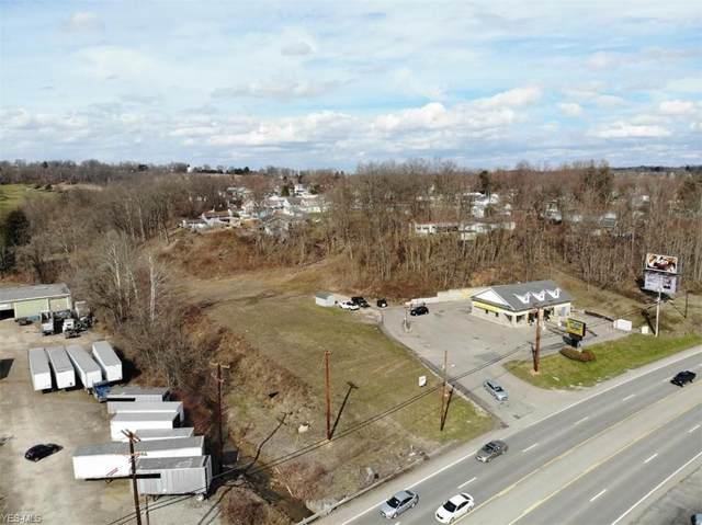 2455 Maysville Pike, Zanesville, OH 43701 (MLS #4148772) :: Keller Williams Chervenic Realty