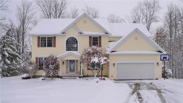 419 Downing Drive, Chardon, OH 44024 (MLS #4148865) :: The Crockett Team, Howard Hanna