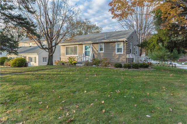 1335 Northmoreland Boulevard, Cuyahoga Falls, OH 44221 (MLS #4148906) :: RE/MAX Trends Realty