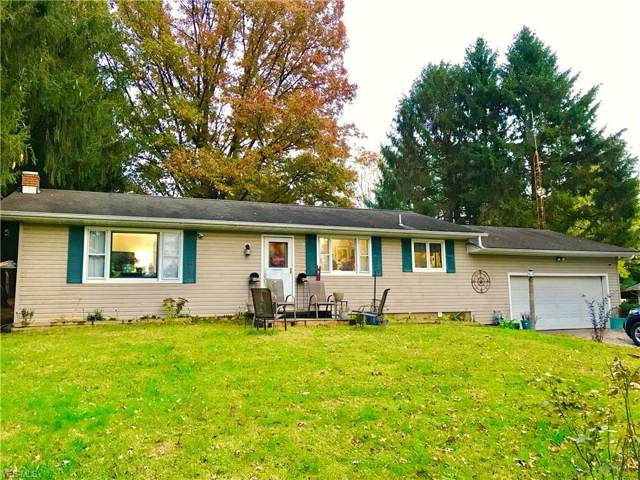 1750 Jackson Road, Zanesville, OH 43701 (MLS #4148983) :: RE/MAX Trends Realty