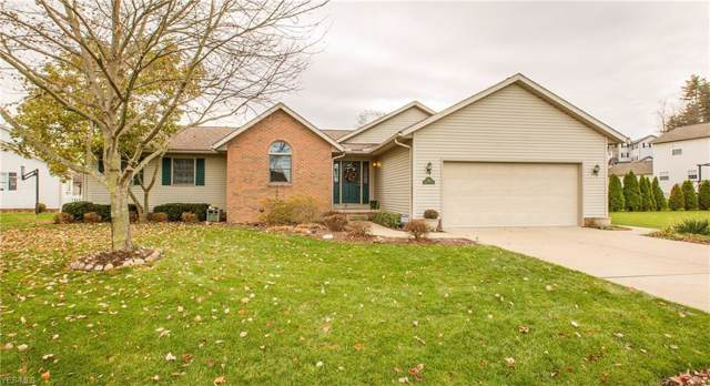 496 Snazzy Circle SW, New Philadelphia, OH 44663 (MLS #4149062) :: RE/MAX Valley Real Estate