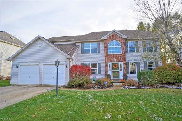 4482 Litchfield Drive, Copley, OH 44321 (MLS #4149213) :: RE/MAX Valley Real Estate
