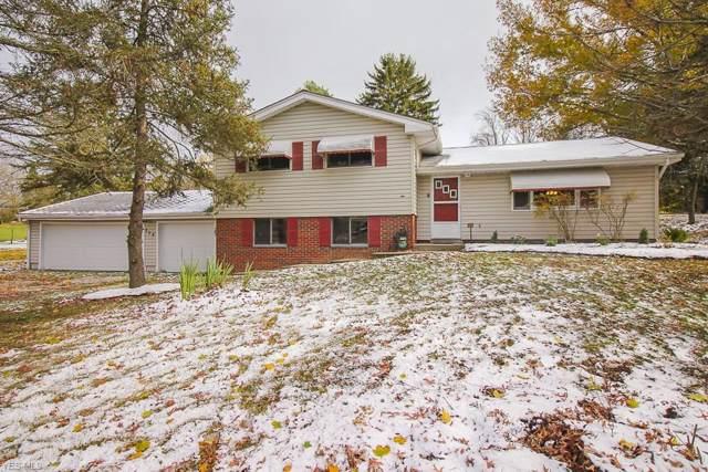 504 Rehwinkle Road, Sagamore Hills, OH 44067 (MLS #4149227) :: RE/MAX Trends Realty