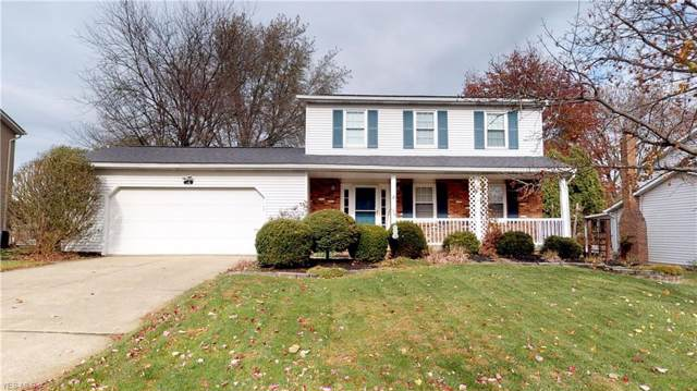 1061 Brookpoint Drive, Medina, OH 44256 (MLS #4149749) :: RE/MAX Trends Realty