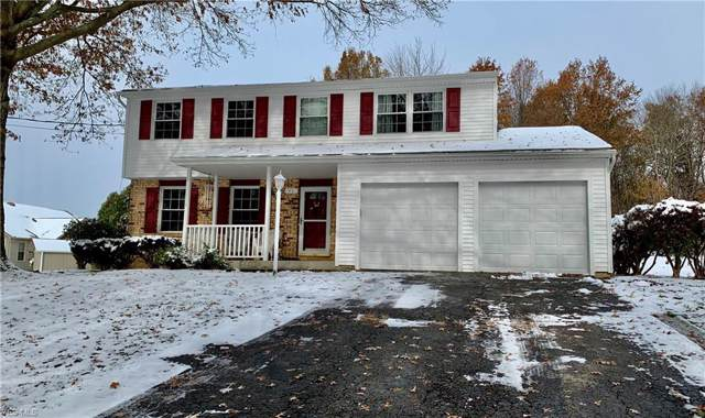 41 Willow Way, Canfield, OH 44406 (MLS #4150219) :: Tammy Grogan and Associates at Cutler Real Estate